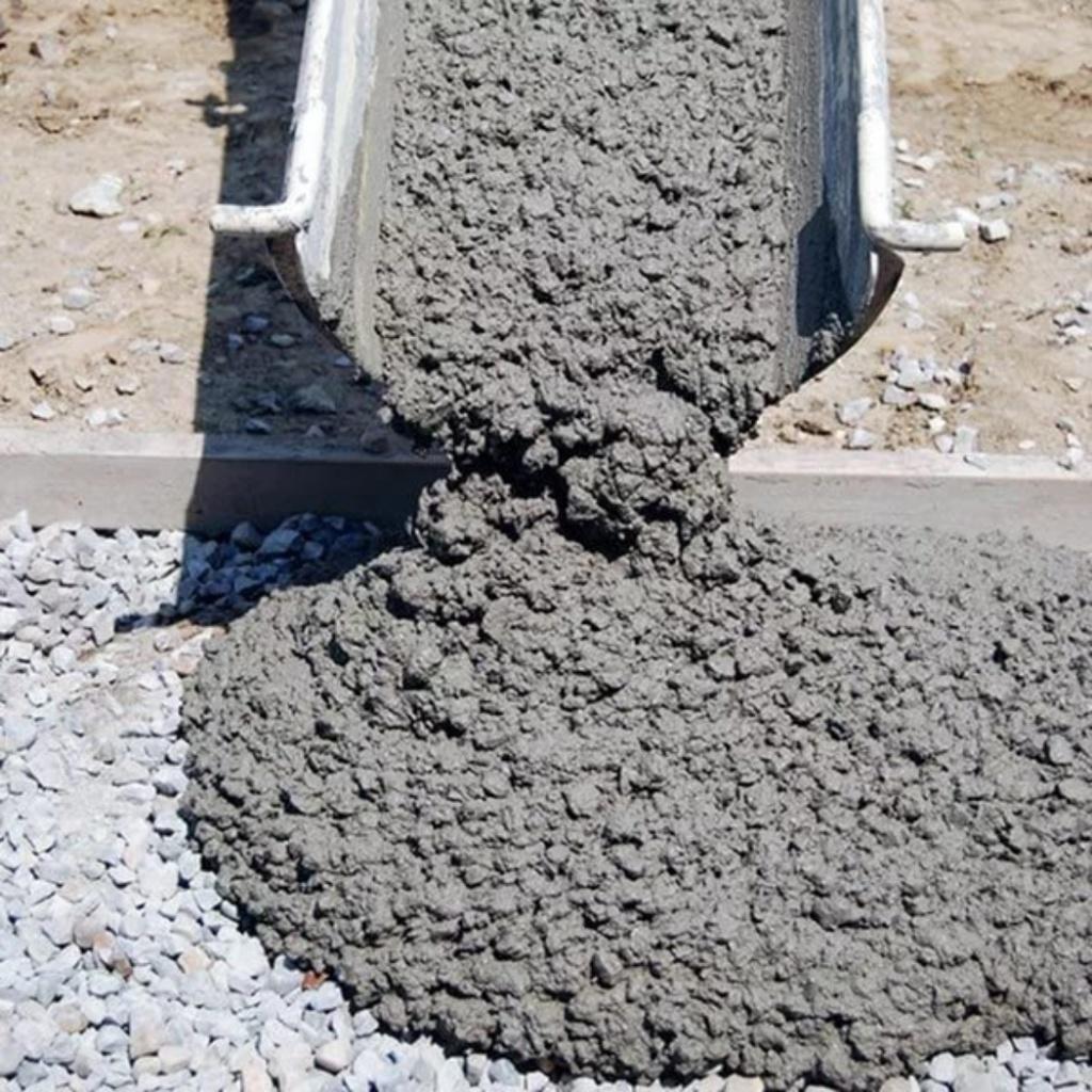 винзилинский бетон