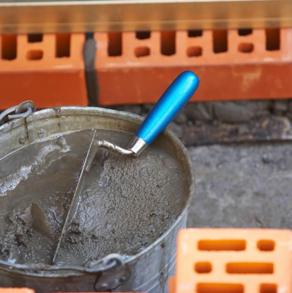 Растворы строительный нормальная температура бетона